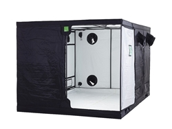 Picture of Budbox Pro Titan + Grow Tent (White) 240x240x200cm
