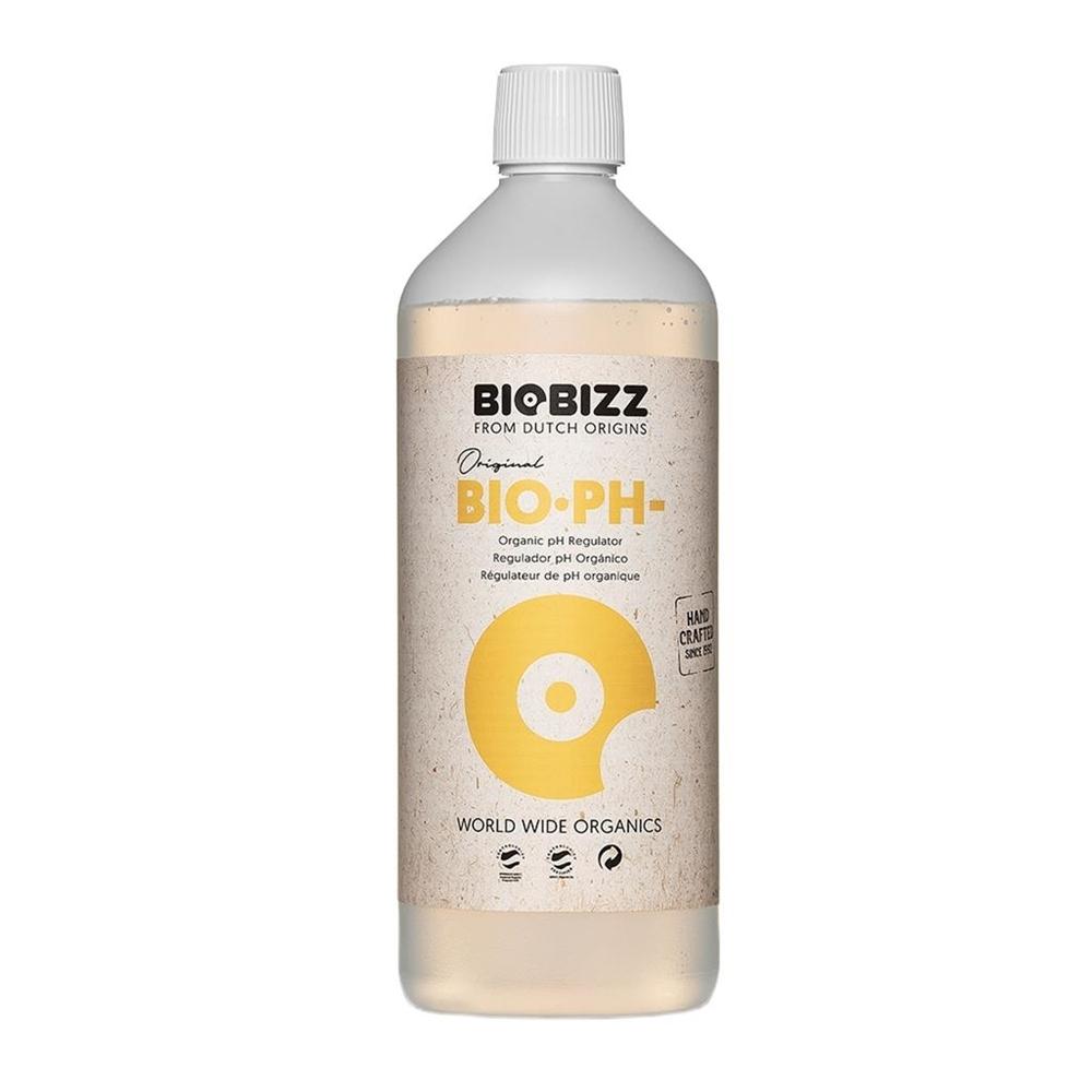 Picture of BioBizz Bio PH- (Down)