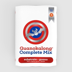 Picture of Guanokalong Complete Soil Mix 50L