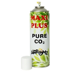 Picture of Airbombz Replacement Can Maxi Plus 60g