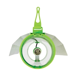 "Picture of Lumii Aerotube Reflector 125mm (5"")"