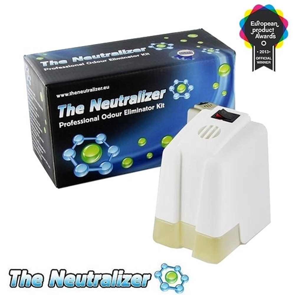 Picture of The Professional Odour Neutraliser Eliminator Kit