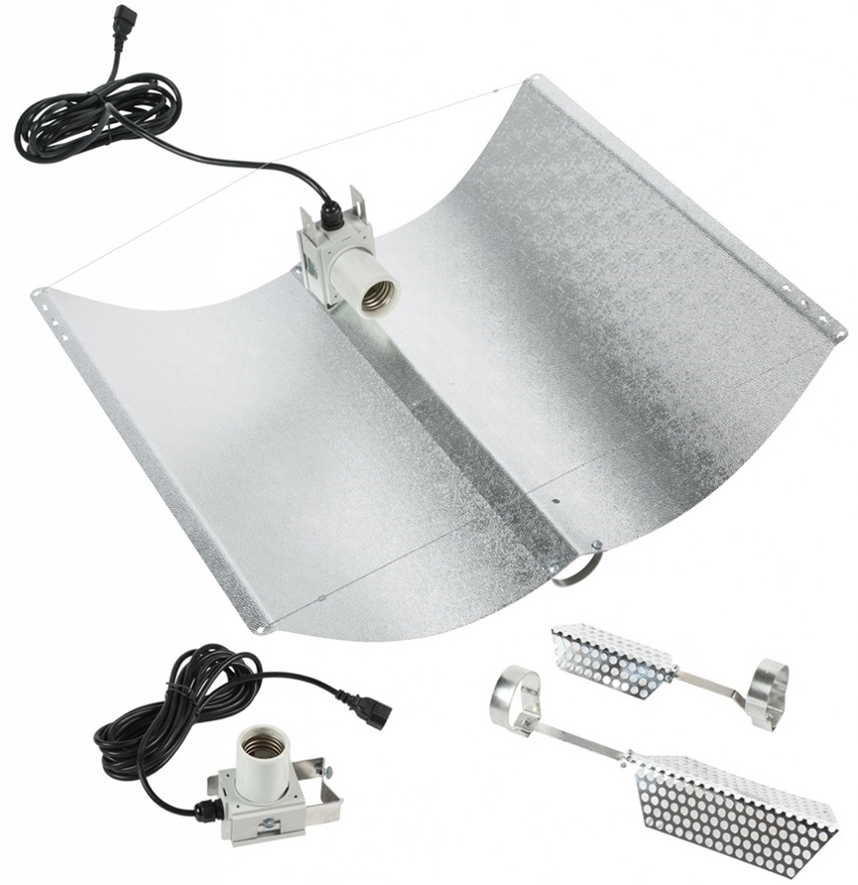Picture of Adjust-a-Wing Avenger Medium Reflector (400-600w)