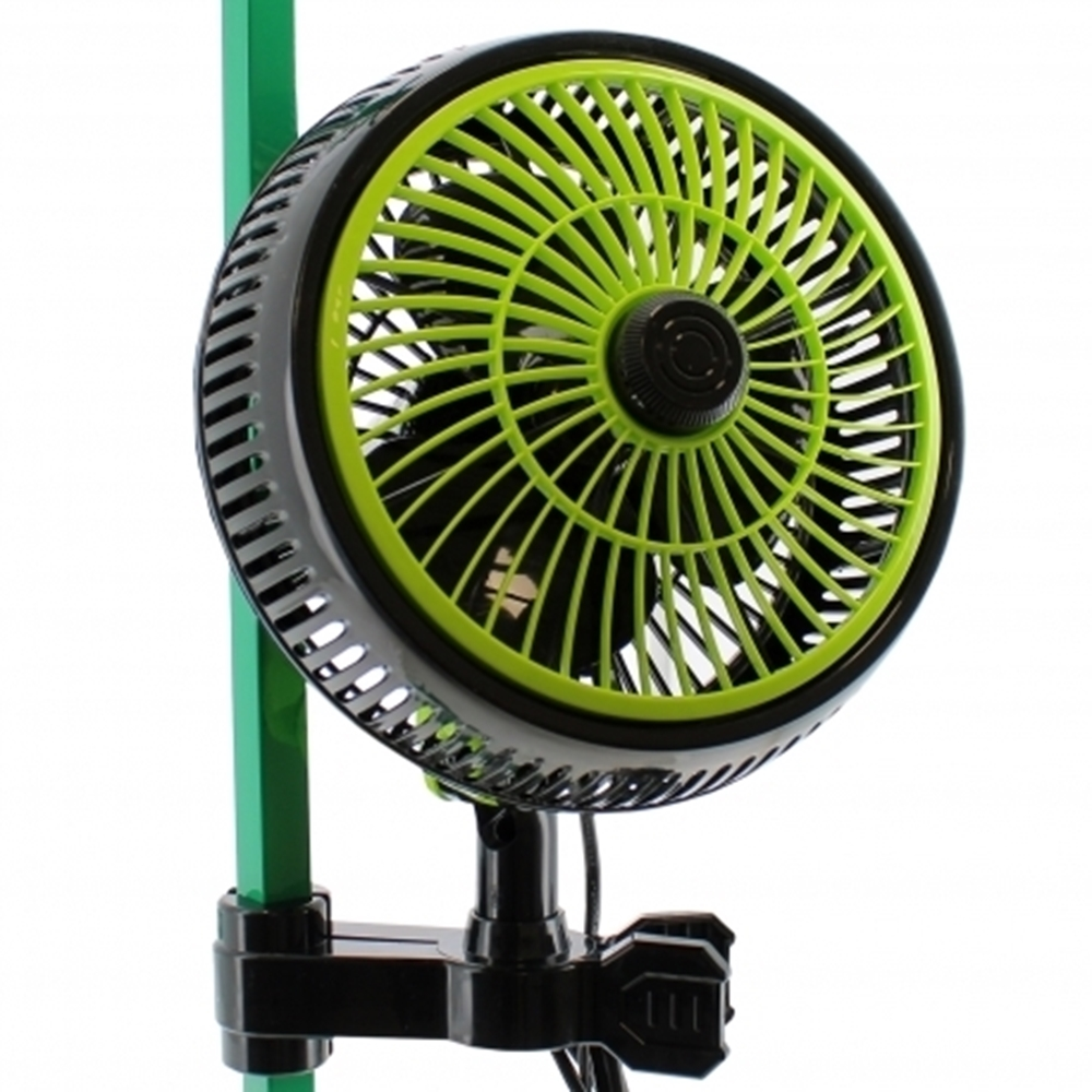 "Picture of Garden Highpro 10"" Clip Fan-20Watt"
