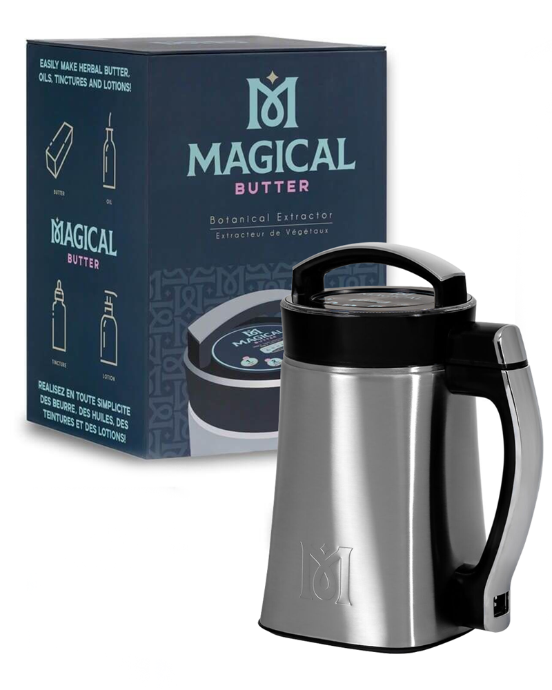 Picture of Magical Butter Machine (Botanical Extractor)