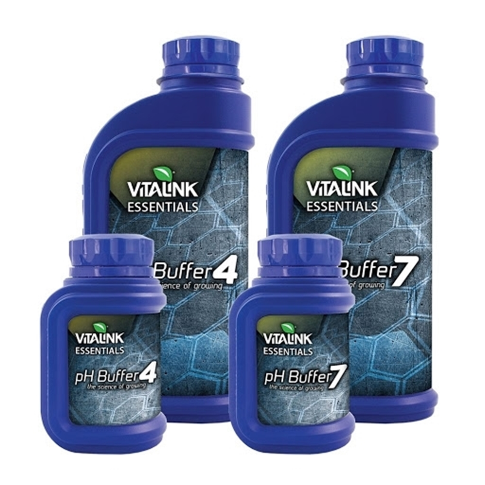 Picture of Vitalink Essentials Buffer 4 and 7