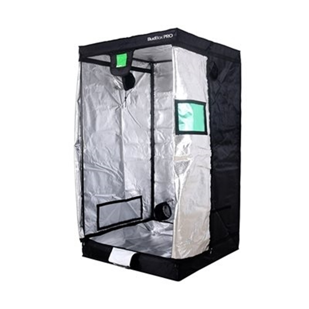 Picture of Budbox Pro Large Grow Tent (Silver) 100x100x180cm