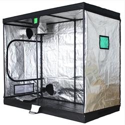 Picture of Budbox Pro XXL Grow Tent (Silver) 120x240x200cm