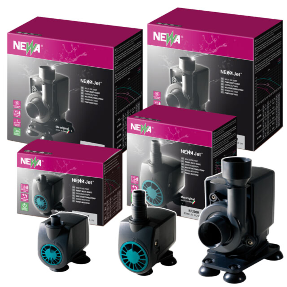 Picture of Newa Maxi-Jet Water Pumps