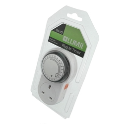 Picture of Lumii 24 hour Timer (budget)