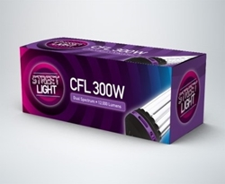 Picture of CFL Dual Spectrum Lamp (Street Light)