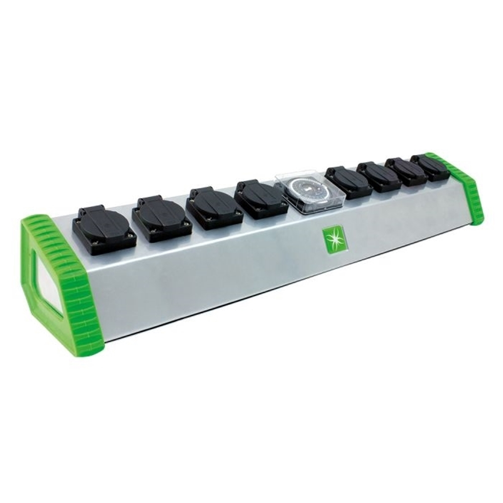 Picture of Lumii 8 Way Contactor and Timer