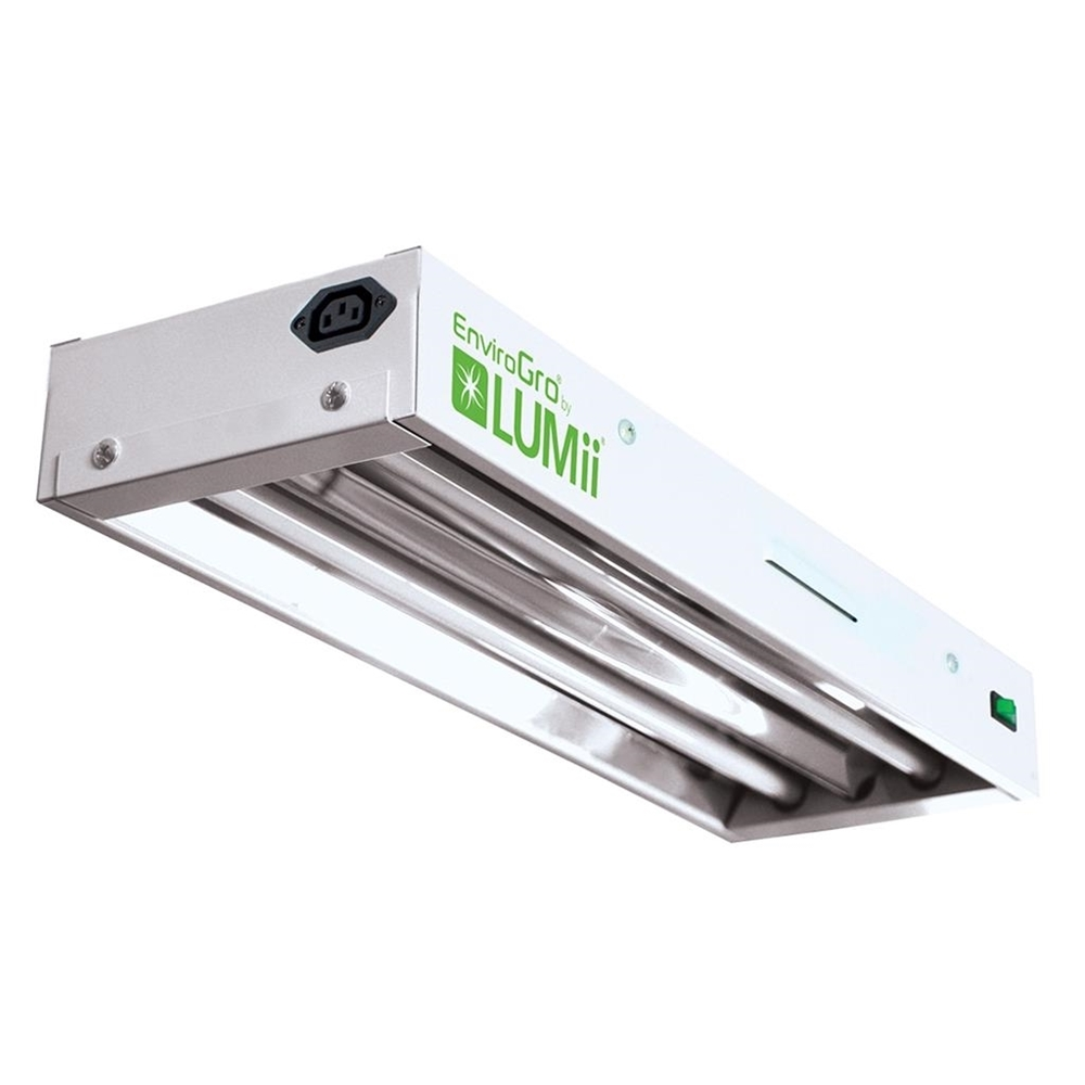 Picture of Lumii EnviroGro 2 Tube (2ft) T5 Light