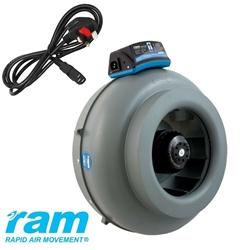 Picture of RAM Inline Duct Fan