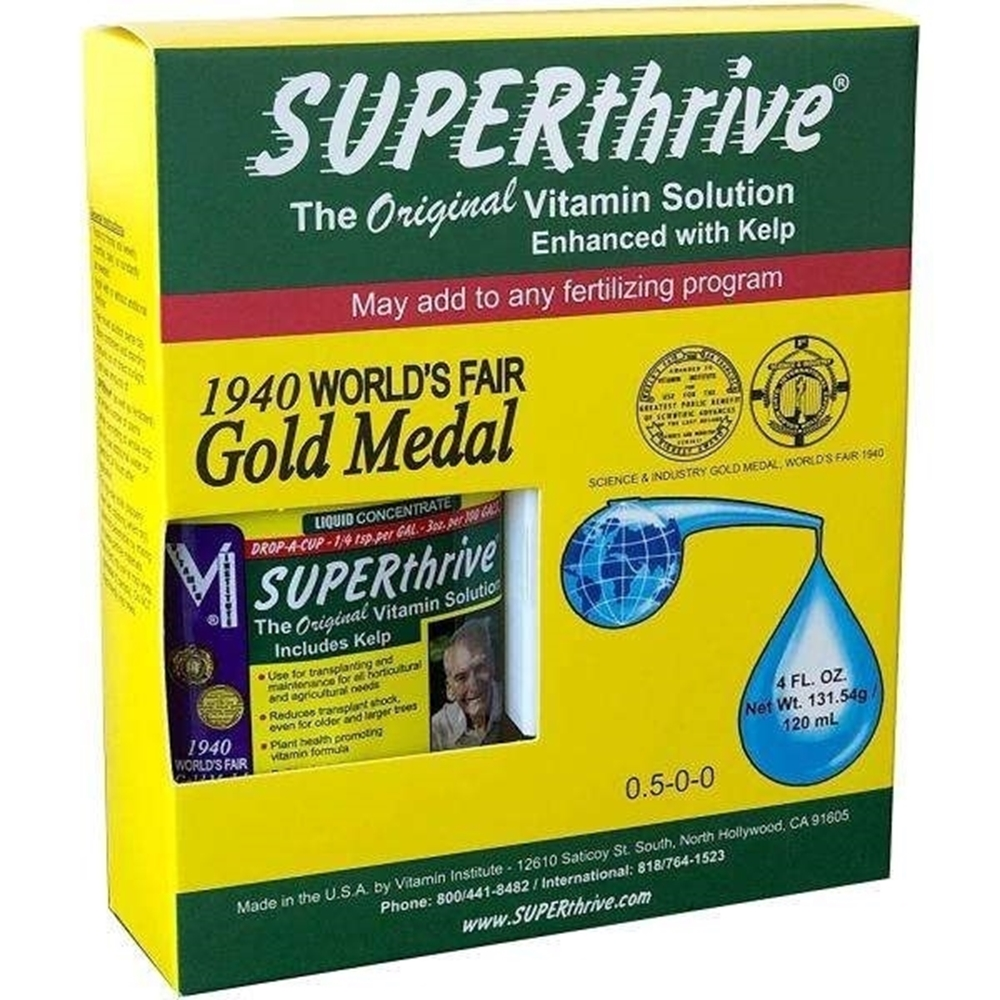 Picture of SUPERthrive- Stress Reliever