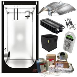 Picture of 600watt Essential Grow 1m Tent Kit